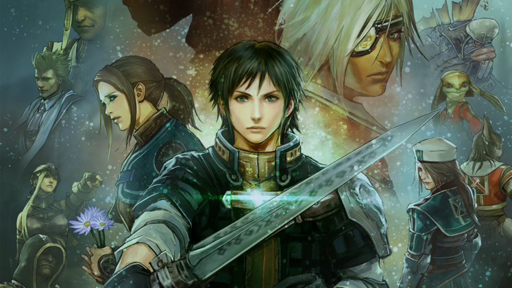 The Last Remnant Remastered explains why the game was delisted from Steam