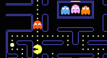 John Romero's favourite influence is Pac-Man, would spend $200 a month