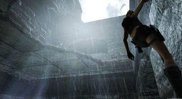 Tomb Raider: Underworld - Lara's Shadow available now on XBLM