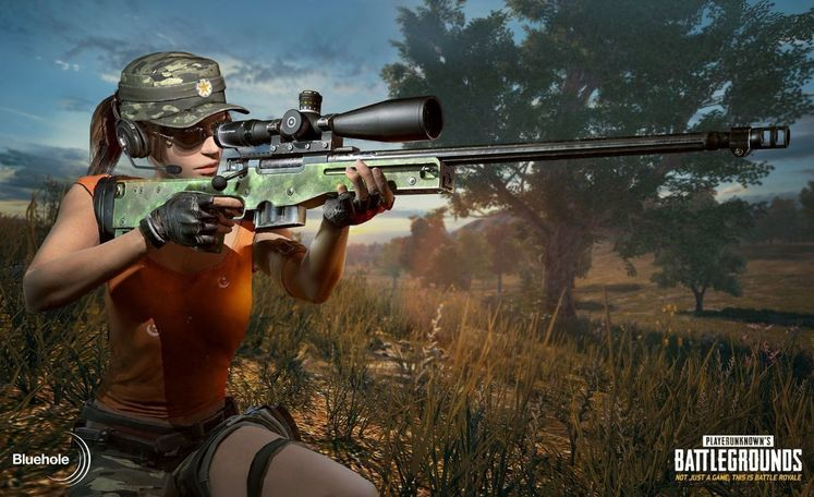 PUBG Has A New Anti-Cheat System Coming, But It's Just Been Delayed
