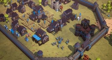Can't wait for Age of Empires 4? Try Empires Apart, out March 29
