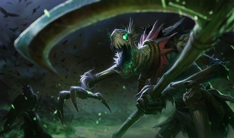 League of Legends Patch 10.11 - Volibear Rework Release Date, New Skins, Balance Changes