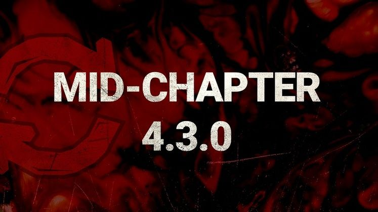 Dead by Daylight Patch Notes - Update 4.3.0 Now Live With Executioner Changes