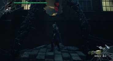 Devil May Cry 5 - How To Unlock Where The Red Orbs Grow Achievement