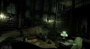 Launch Trailer for Call of Cthulhu Sets Us Up for Madness