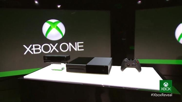 Xbox One gets November 22 launch date in North America, UK