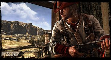 Ubisoft releases reveal trailer, screenshots for Call of Juarez: Gunslinger