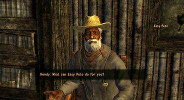 Bethesda reveals Dead Money DLC for Fallout: New Vegas