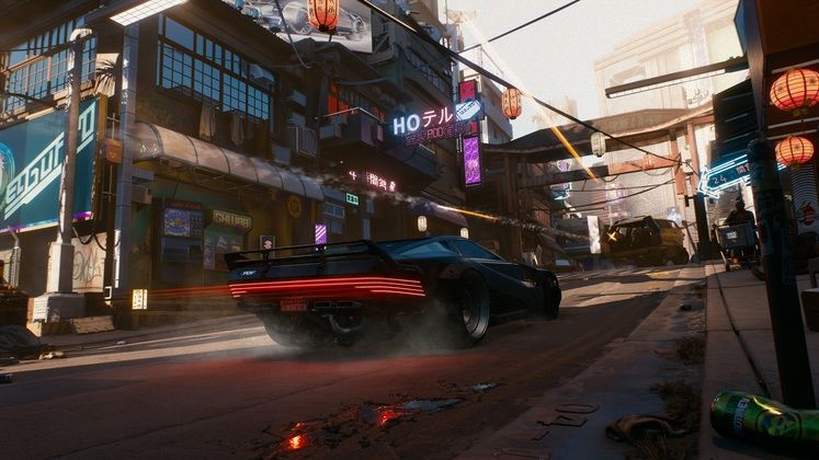 Cyberpunk 2077 Release Date - When Will Cyberpunk 2077 Be Released And Everything We Know