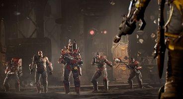 Necromunda: Underhive Wars Gets September Release Date, Gameplay Reveal