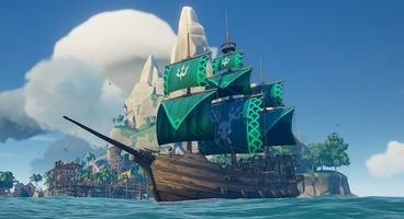 Sea of Thieves Season 2 Start Date - Here's When It Begins and Could End