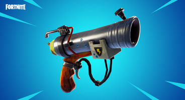 Fortnite: Content Update v4.5 Adds the Tommy Gun