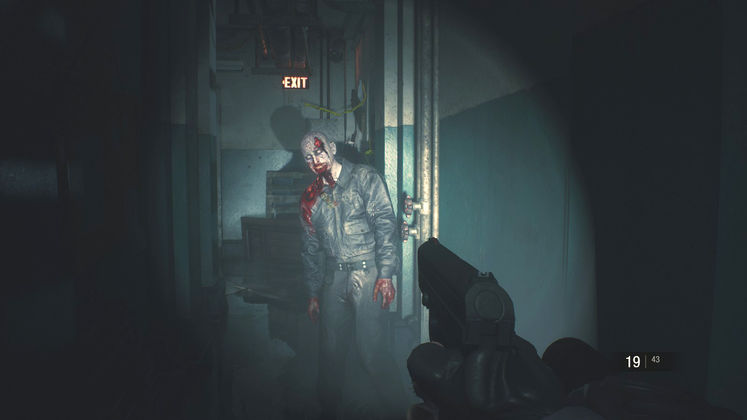 Resident Evil 2 Remake First Person - How to Install and Play First-Person Mod