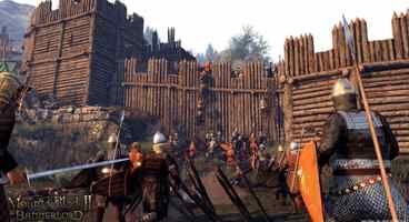 Mount & Blade: Bannerlord Beta - Watch Multiplayer Gameplay