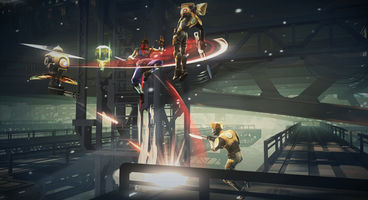 San Diego Comic Con 2013: Capcom announces Strider remake by Double Helix