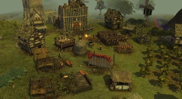 Stronghold 3 update released on Steam