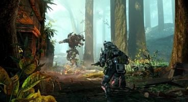Next Titanfall update to deliver two new modes