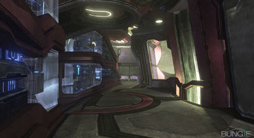 Halo 3 'Assembly' map unveiled at PAX, Bungie unsure of