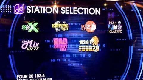 Saints Row 4 radio stations will boast 109 songs