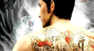 Yakuza 3 heads West next year, has