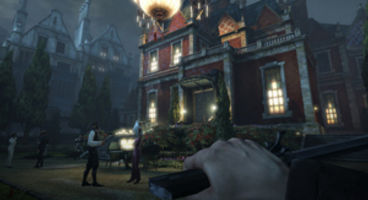 Dishonored 1.2 patch releases, support added for