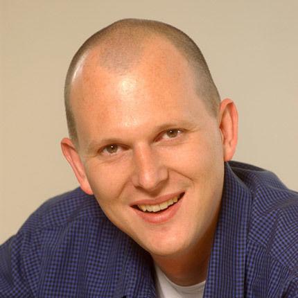 Breaking News: Phil Harrison appointed President of Infogrames