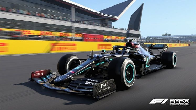 F1 2020 1.06 PC Patch Notes Revealed