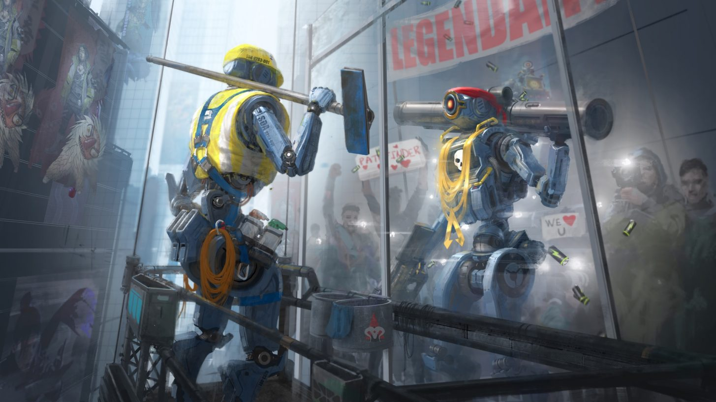 Apex Legends Patch Fixes Twitch Prime Loot Exploit | GameWatcher