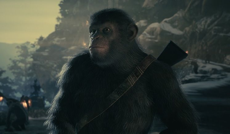 Planet of the Apes: Last Frontier will be out on PS4 on November 21, but where is the PC Version?