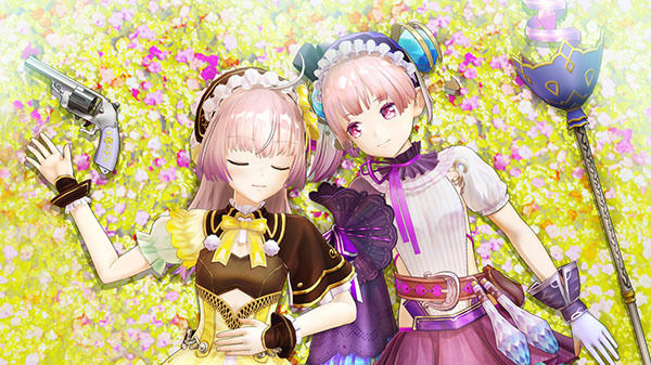 Atelier Lydie & Suelle: The Alchemists and the Mysterious Paintings Gets A Release Date One Year After Sequel