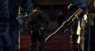 XCOM: Enemy Unknown now with Slingshot DLC