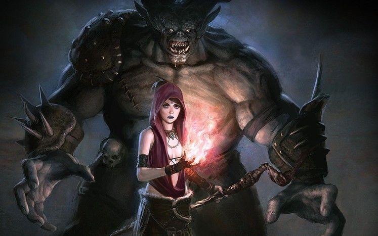 Dragon Age creator David Gaider leaves Beamdog