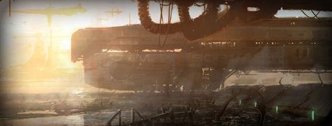 No Shephard 'reruns' in Mass Effect 2,
