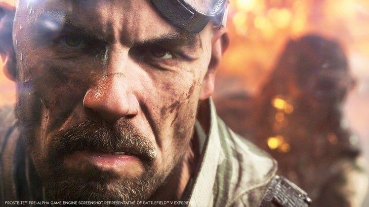 Battlefield V Minimum System Requirements Revealed