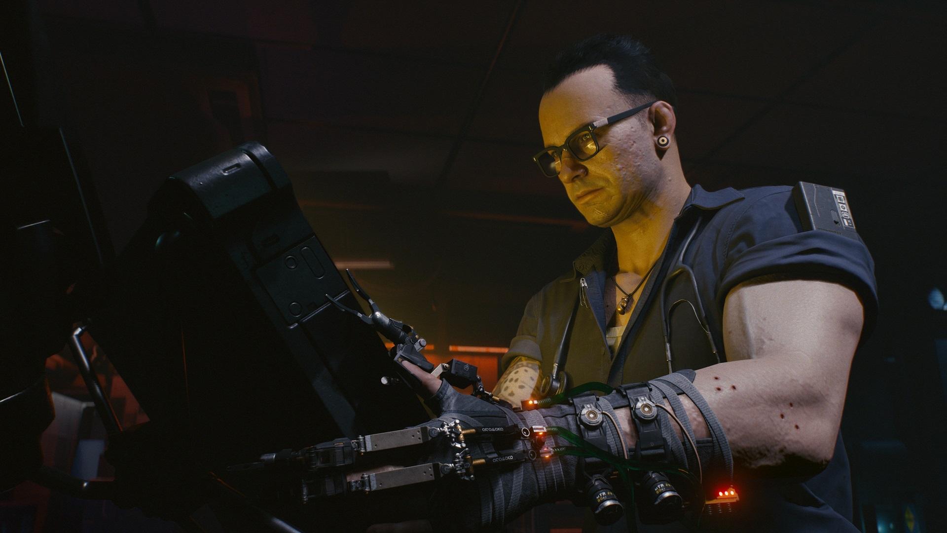 Cyberpunk 2077 - Topic - YouTube