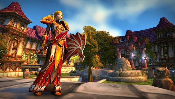 World of Warcraft Classic Increases Subscription Revenue by 223% in August