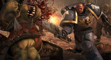 THQ dates Warhammer 40,000: Space Marine for Summer 2011