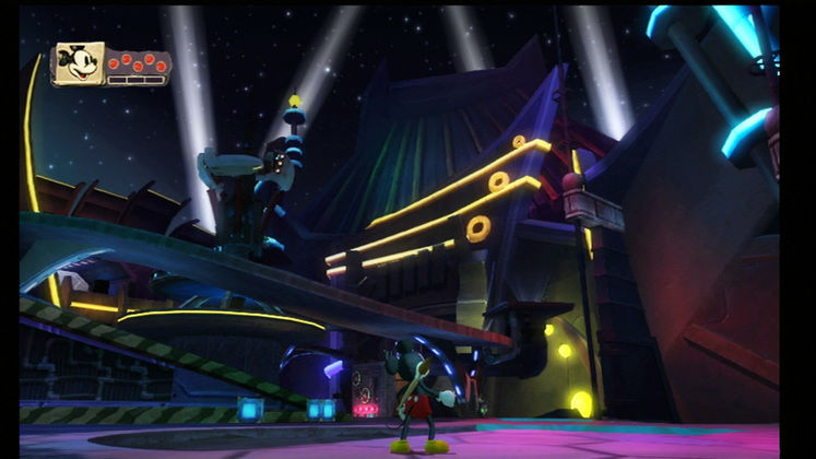 Rumor: Disney newsletter leaks Epic Mickey 2 Fall 2012 release