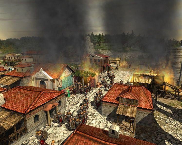 Imperium Romanum preview
