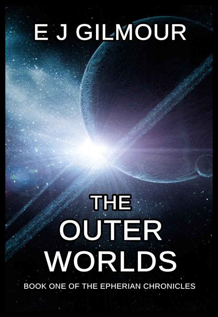 Could The Outer Worlds Novel by E J Gilmour Be Obsidian's Next Game?