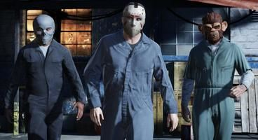 Grand Theft Auto V features vocal work by real-life gangsters