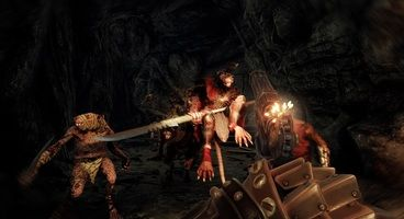 Warhammer: Vermintide 2's Outcast Engineer Career DLC Is Now Out