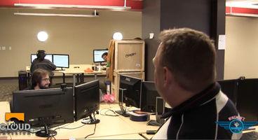 Latest Wingman's Hangar reveals new studio for Star Citizen's Austin team