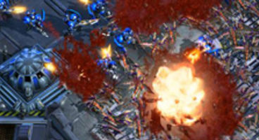 Blizzard list StarCraft II issues and bugs, relatively small hiccups