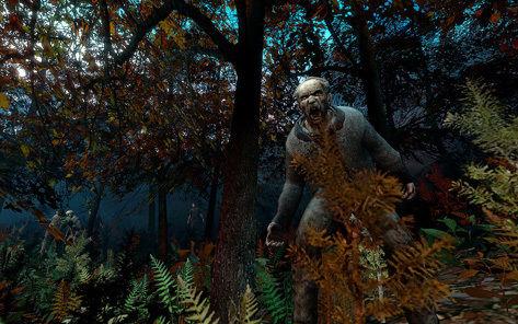 Left 4 Dead gets split screen multiplayer, character redesigns