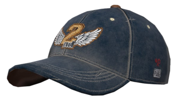 PUBG Celebrates Two Year Anniversary with Dirty Denim Cap