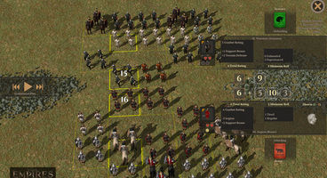 Everything We Know About Field of Glory: Empires
