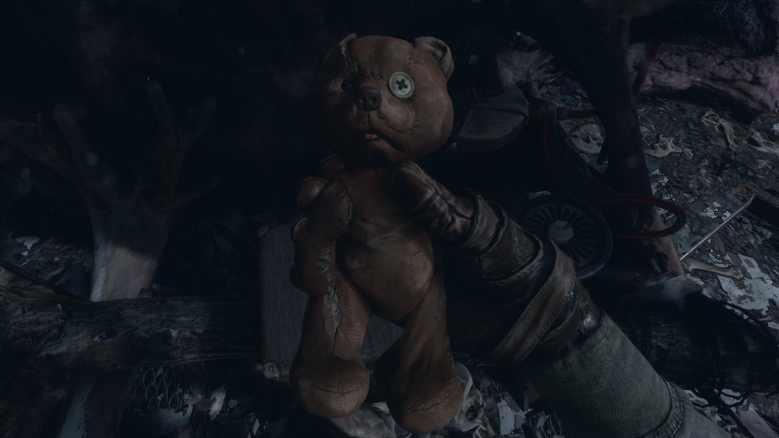 bear metro exodus