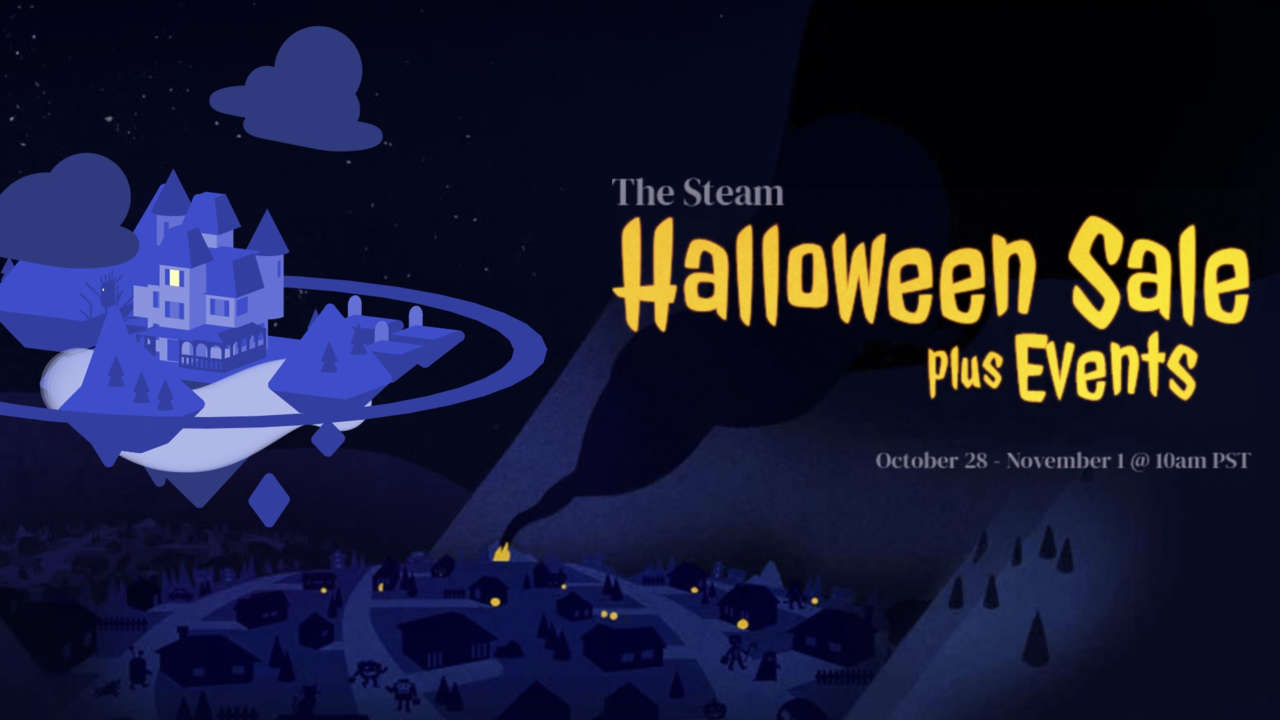 Steam Halloween Event 2020 Steam Sale 2020   Expected Schedule of Sales for the | GameWatcher