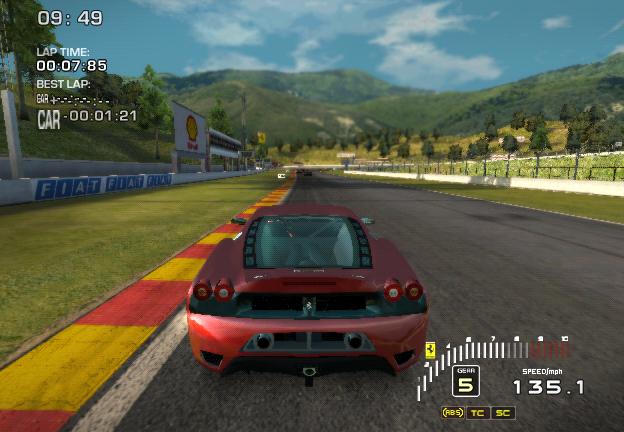 System 3 Set To Develop Ferrari Challenge Trofeo Pirelli Gamewatcher